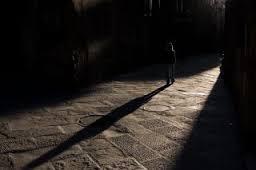 Seeing and Naming Shadows - The Dark Work of Spirit