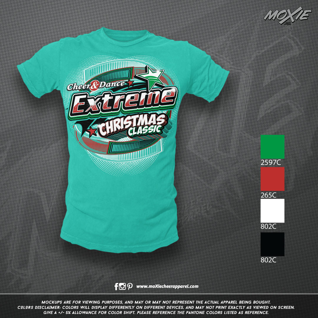 Cheer-Dance-Extreme-Christmas-TSHIRT-moX
