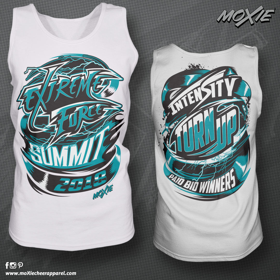 Extreme-Force-TANK TOP-moXie PROOF