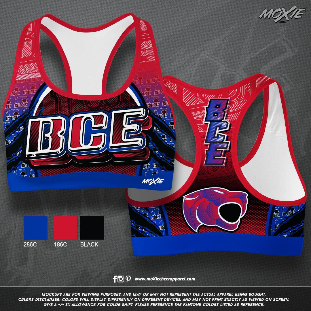 Buckeye-Cheer-Elite-PW SPORT BRA-moXie P