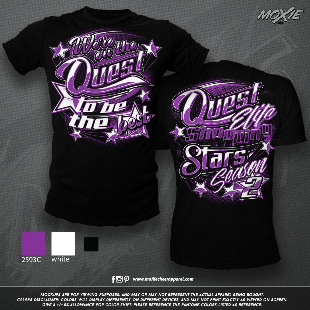 Quest-Elite-TSHIRT-moXie PROOF