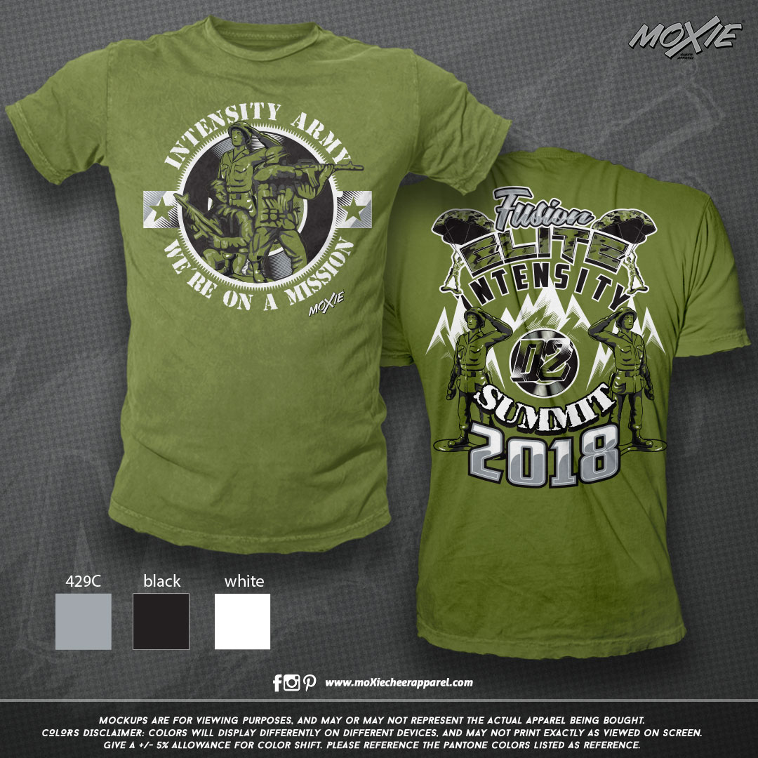 Fusion-Elite-Intensity Summit-18-TSHIRT-
