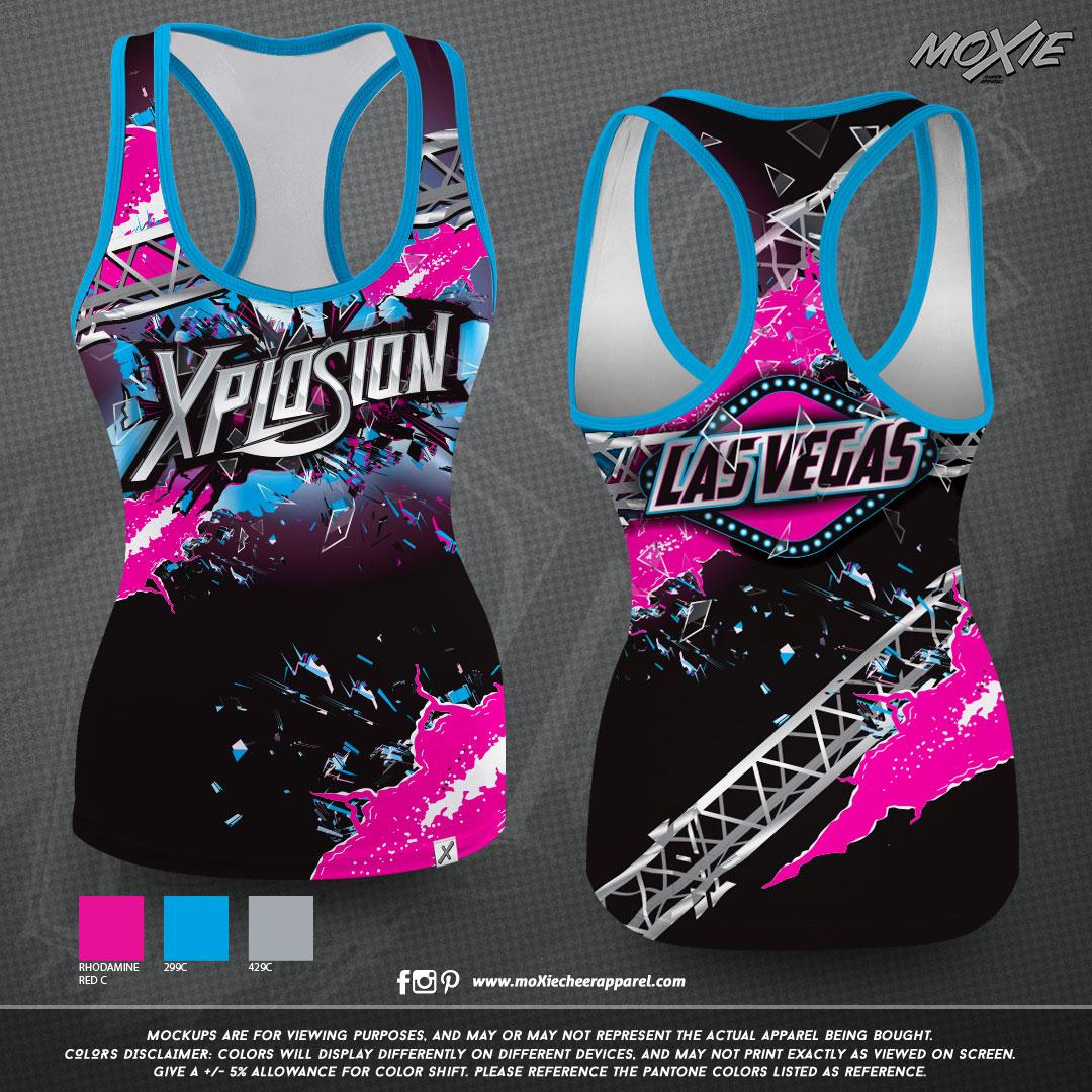 Las-Vegas-Xplosion-Cheer-TANK TOP-moXie