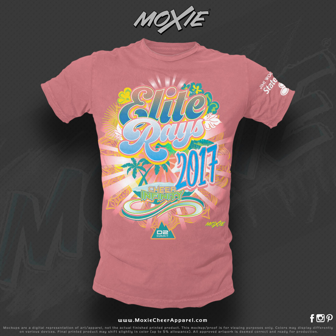CIA-ELITE-RAYS-SUMMIT-TSHIRT-MOXIE PROOF