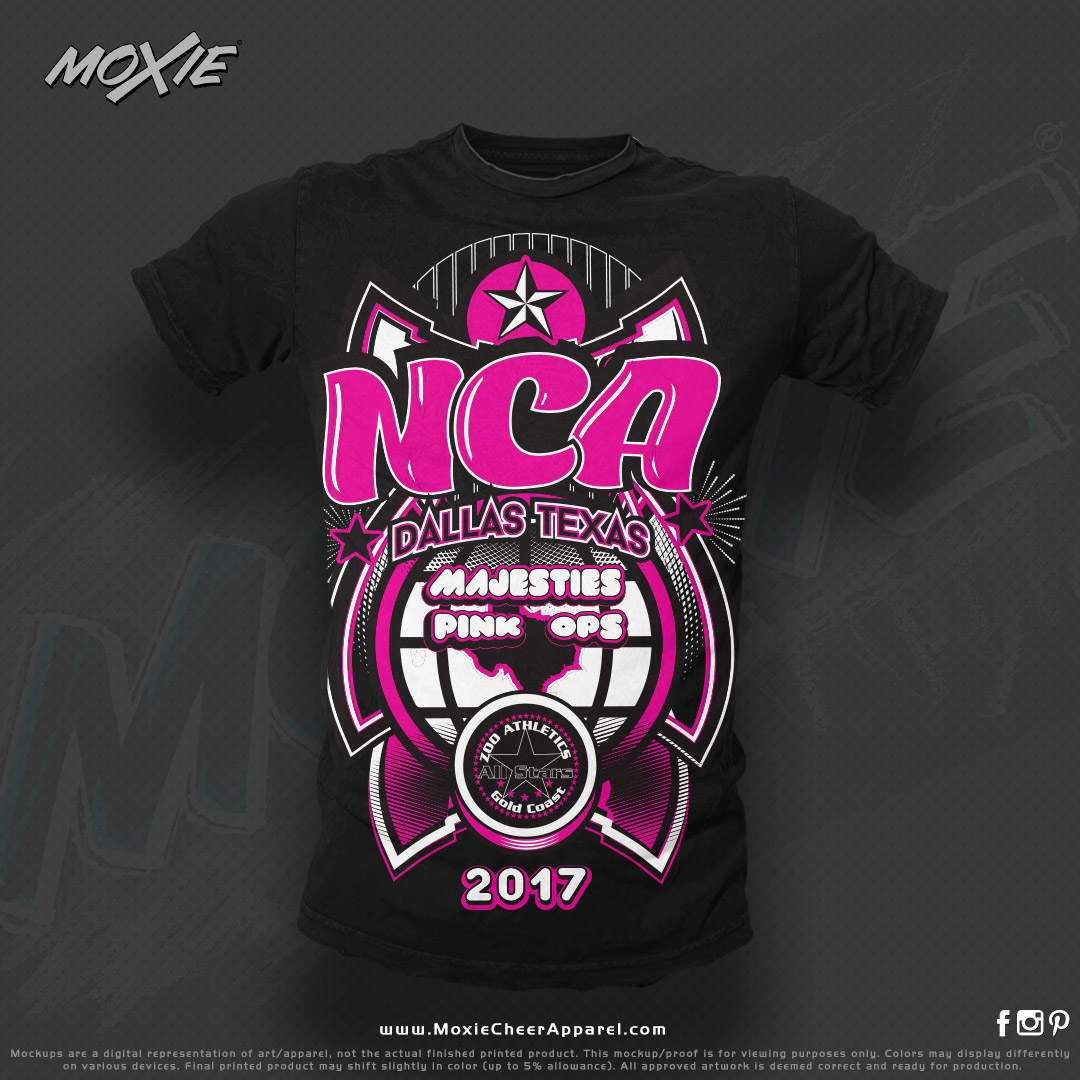 Zoo-Athletics-NCA-Dallas-2017-Tshirt-MOX