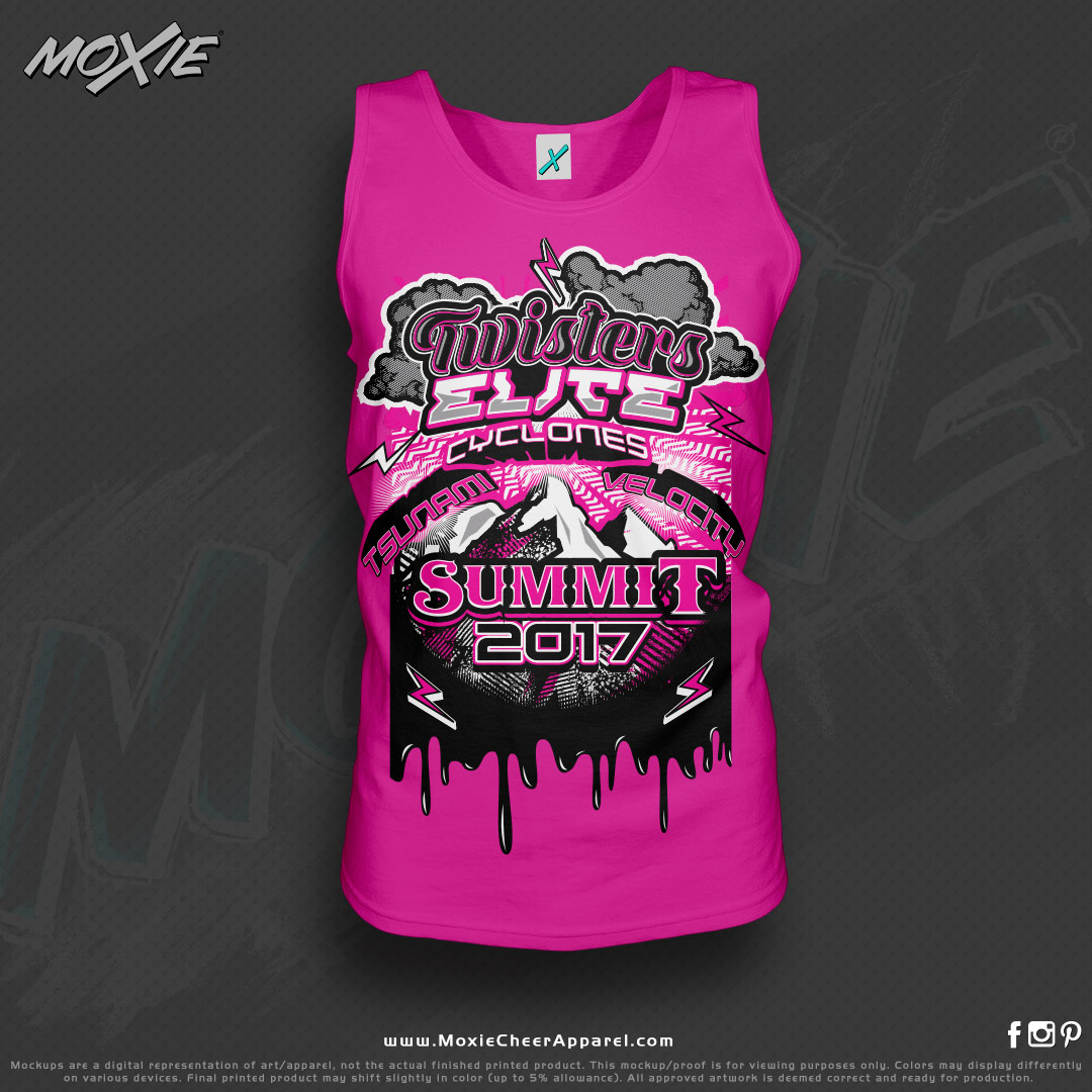 Twisters-Elite-Cheer-Summit-Tshirt-MOXIE