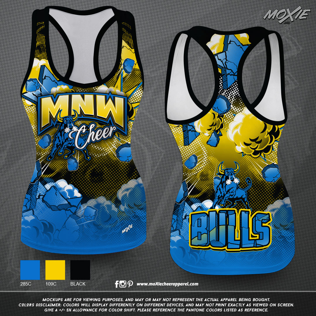 Miami-NW-Sr-High-TANK TOP-moXie cheer PR