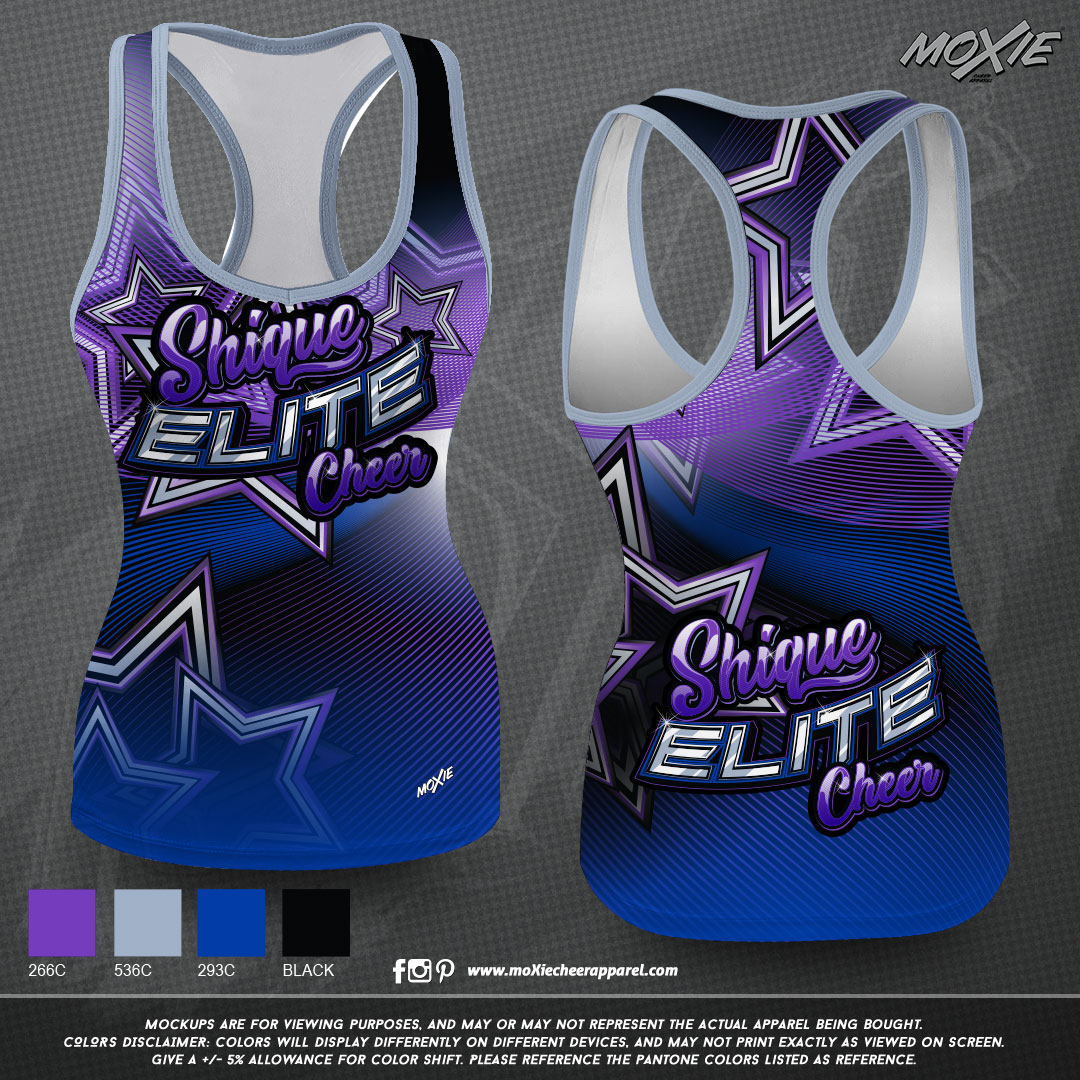 Shique-Elite-TANK TOP-moXie PROOF