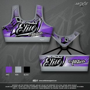 3D Elite-RING BACK BRA-moXie PROOF-gray.
