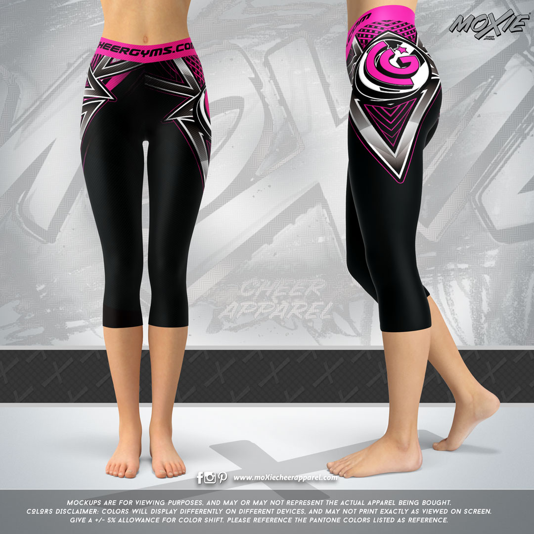 Cheergyms-Showtime-CAPRI-LEGGINGS-moXie-