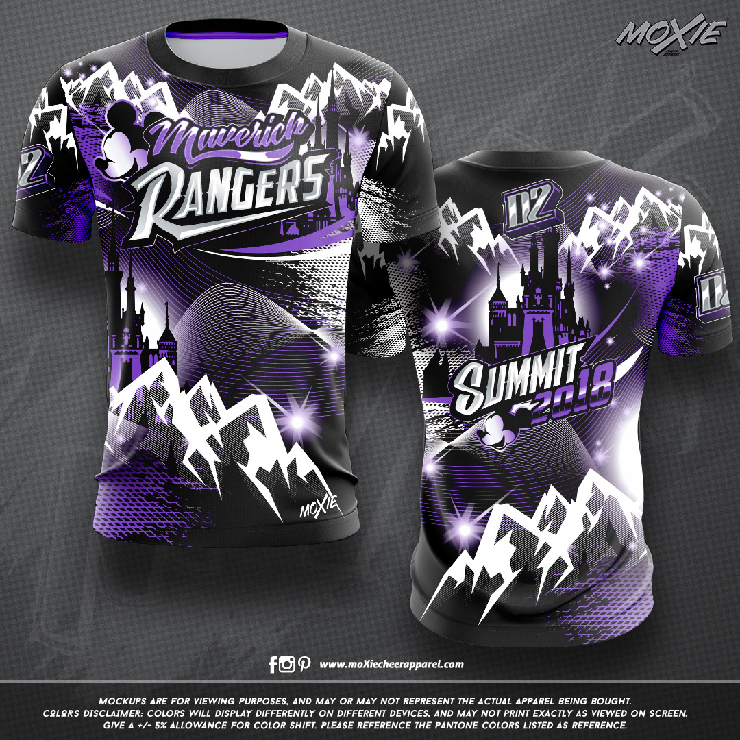 Maverick-Allstars-Dsub SHIRT-moXie PROOF