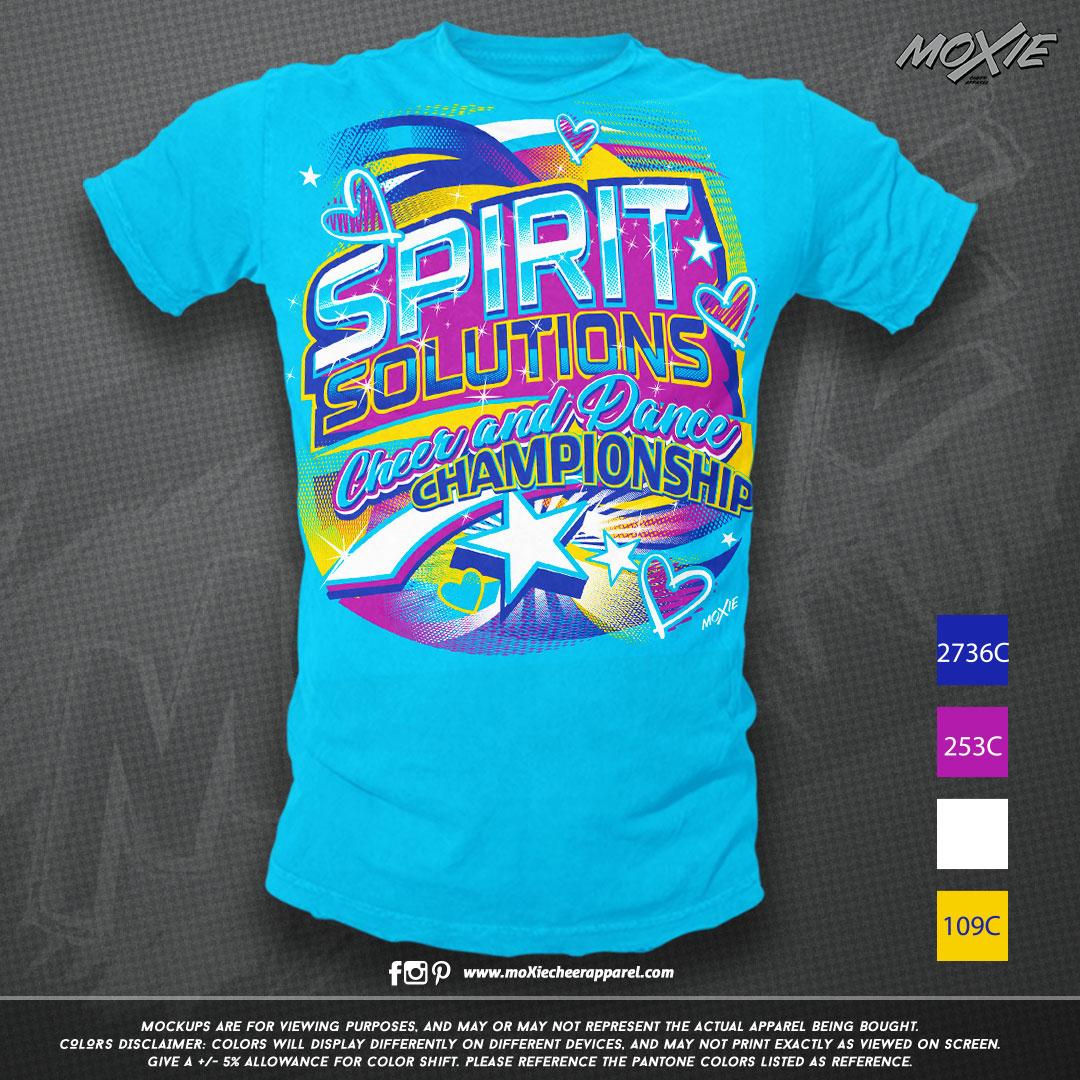 Spirit Solutions Cupid Classic 19 TSHIRT