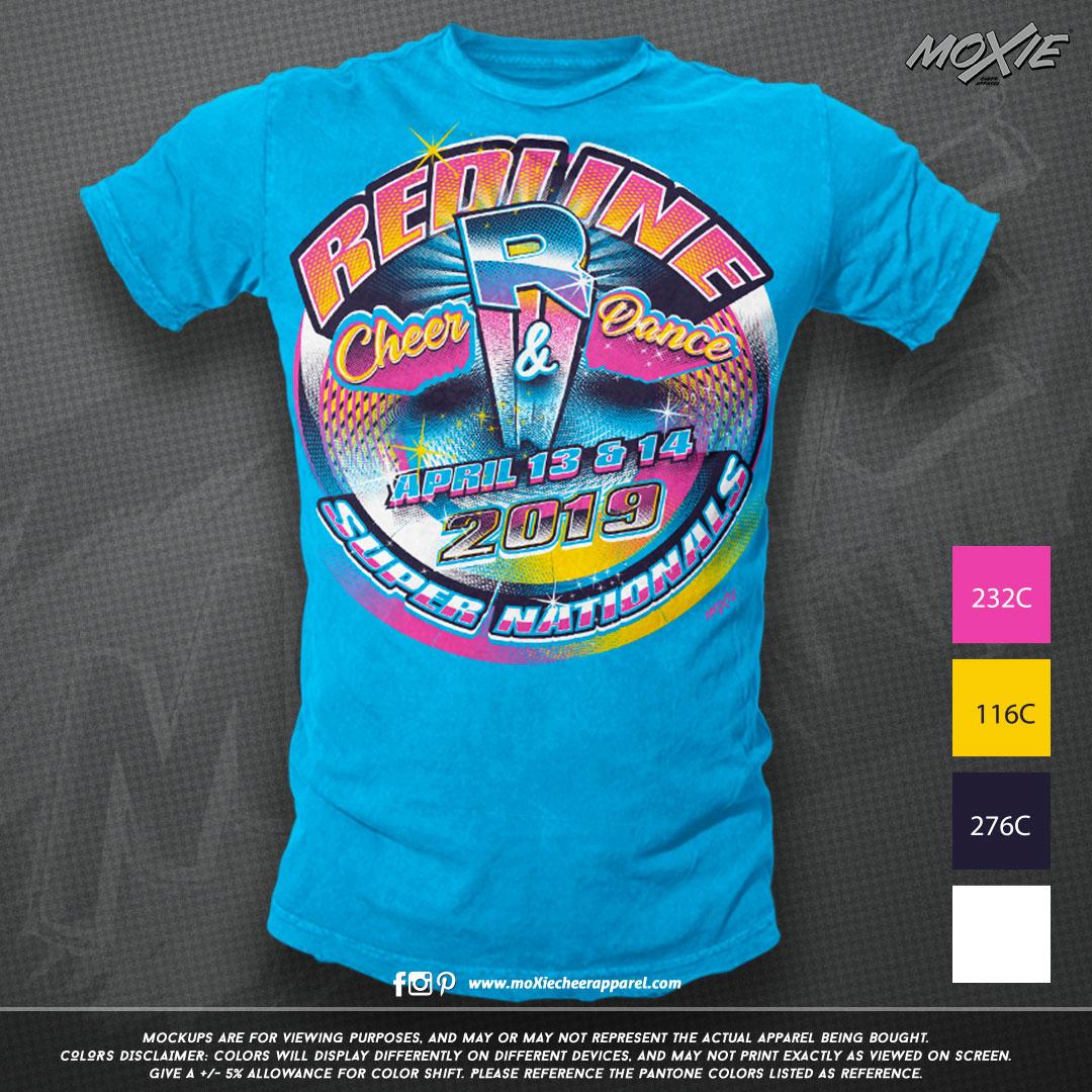 Redline-Super-Nationals 19-TSHIRT-moXie