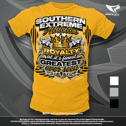 Souther Extreme TSHIRT-prodigy PROOF