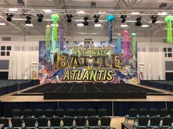Pride Championships Battle Atlantis BANN