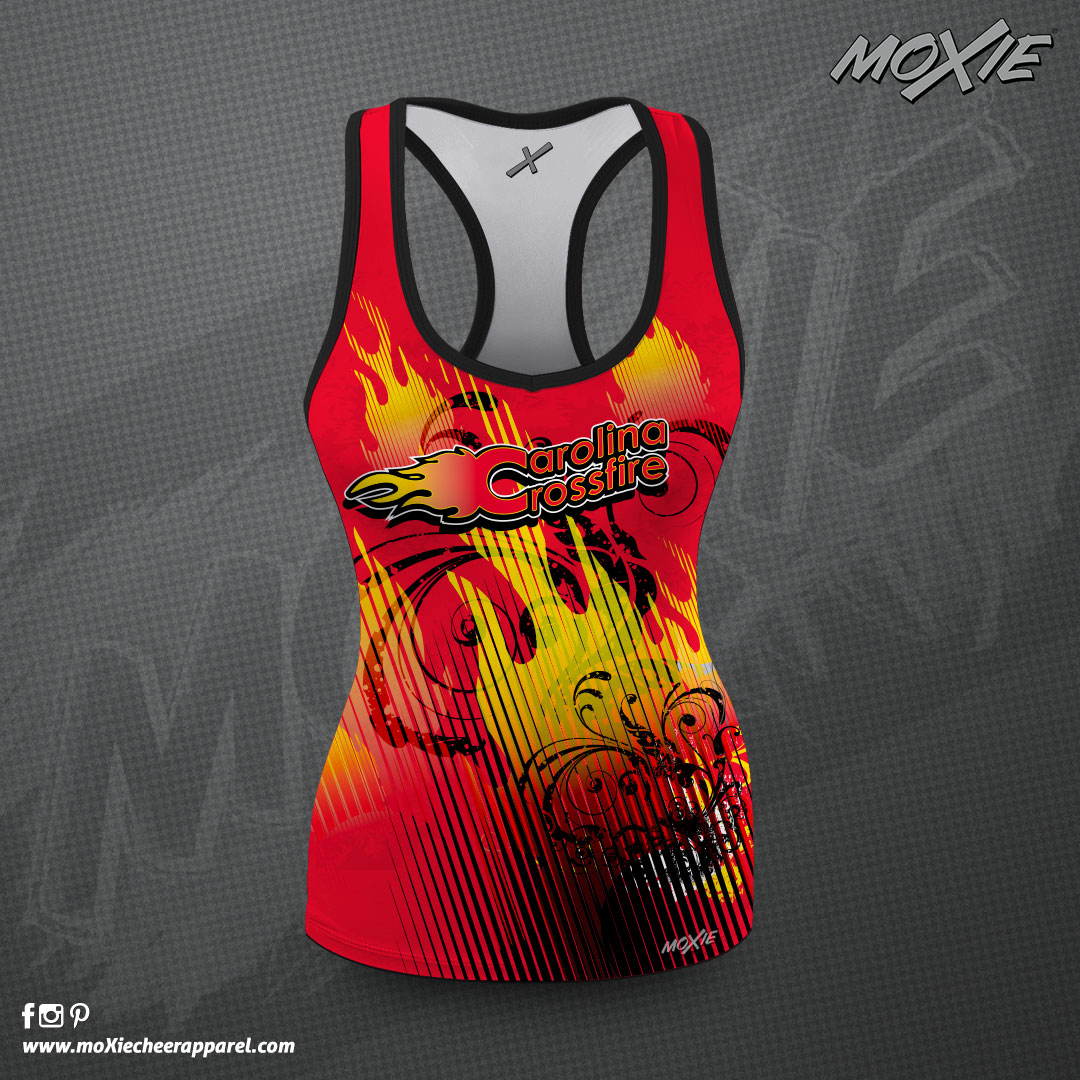 Carolina-Crossfire-COMPRESSION-TANK-TOP-