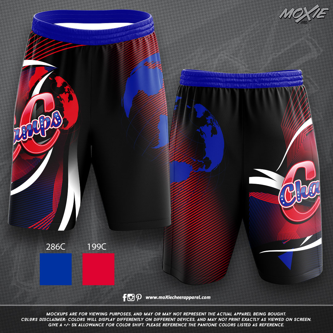 CCChamps-Obsession-Worlds-PW-MEN SHORTS