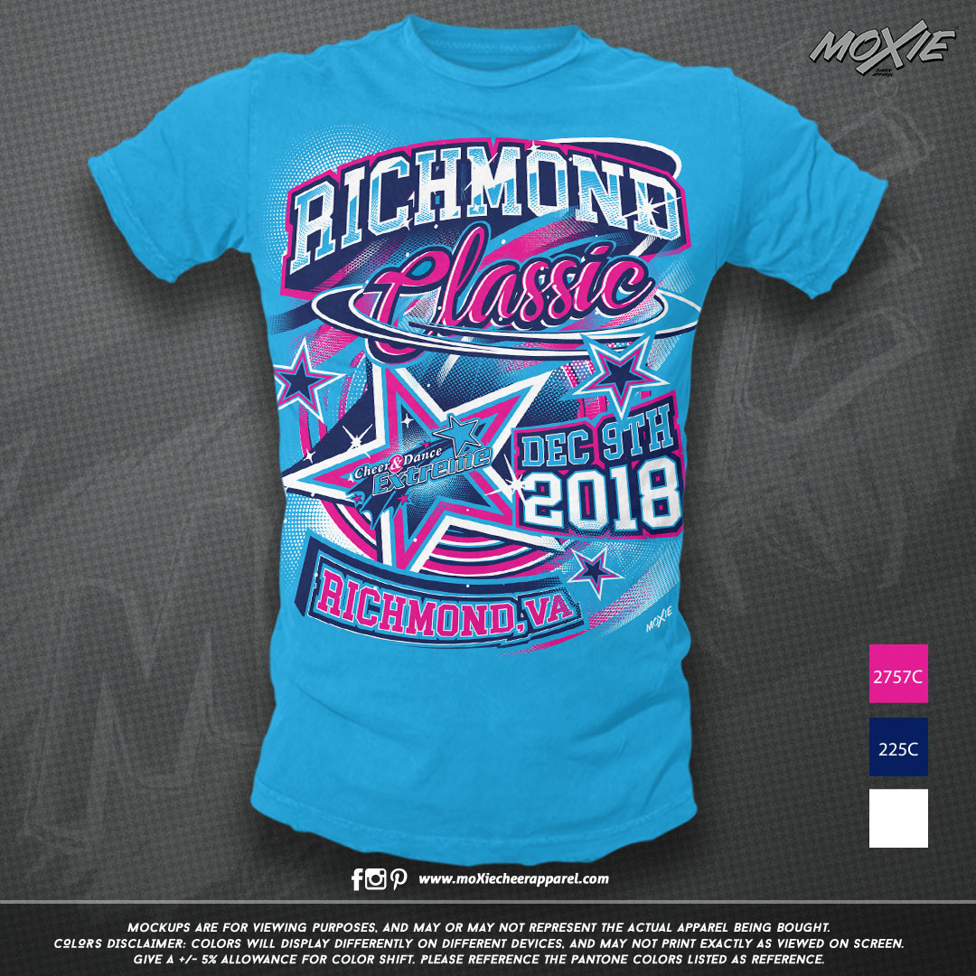 CDE RICHMOND CLASSIC TSHIRT-moxie PROOF.