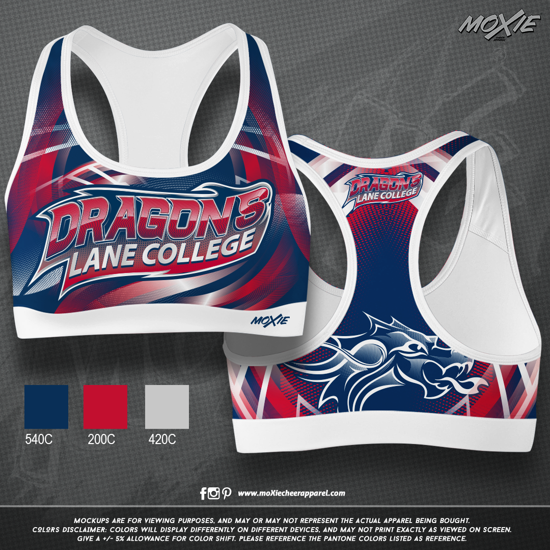 Lane-College-SPORT BRA-moXie PROOF