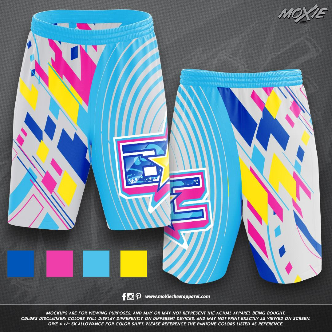 BC Elite-BOYS LOOSE SHORTS-moXie MOCKUP.