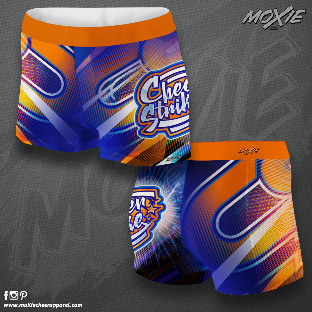 Cheer-Strike-SHORTS-MOXIE-CHEER APPAREL