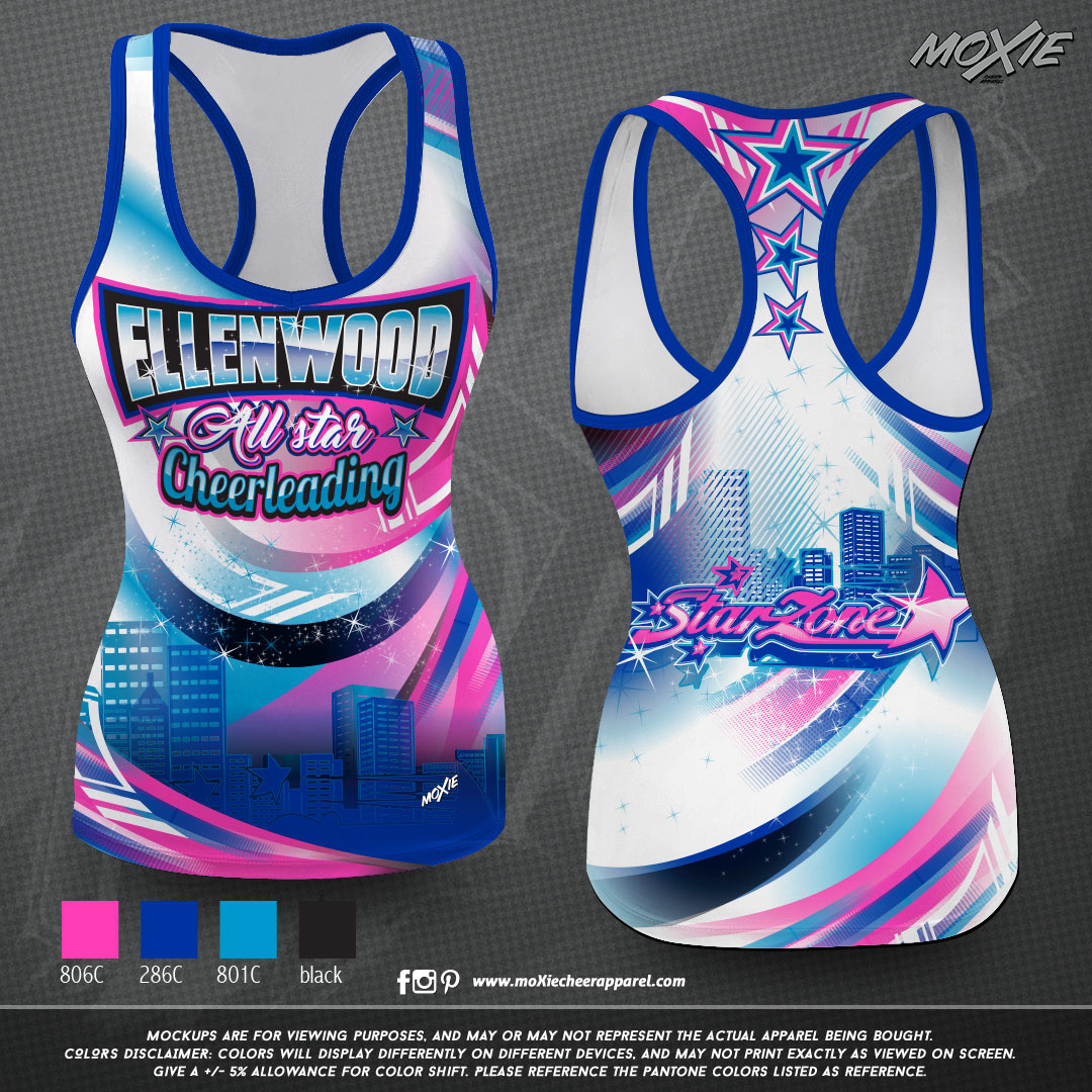 Ellenwood-Starzone-TANK TOP-moXie PROOF.