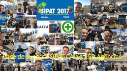 SIPAT Caixa 2017