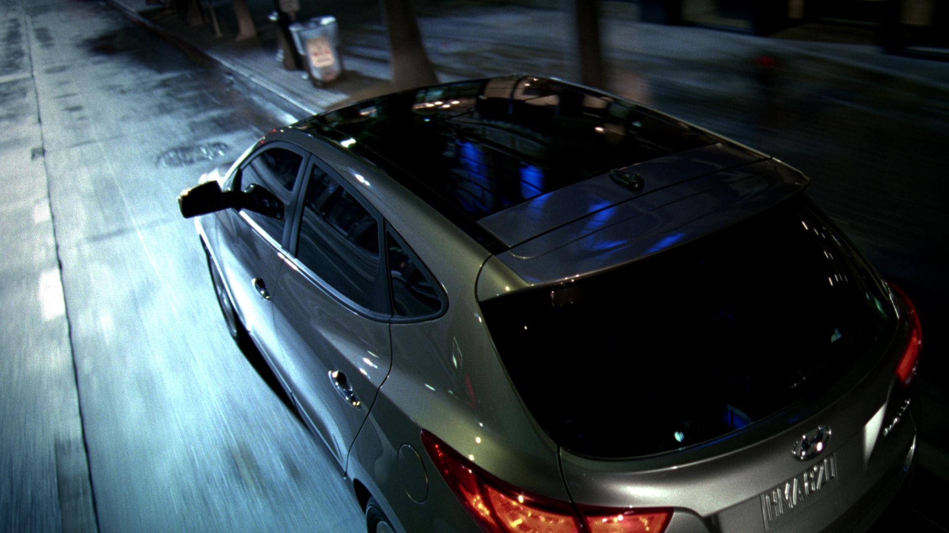 """Hyundai """"Want"""""""