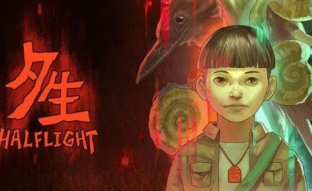 愛吠的狗獨家取得《夕生Halflight》遊戲發行權
