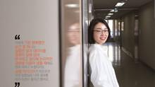 [사람들_Dr.Y의 노트] 민달희 서울대 화학부 교수