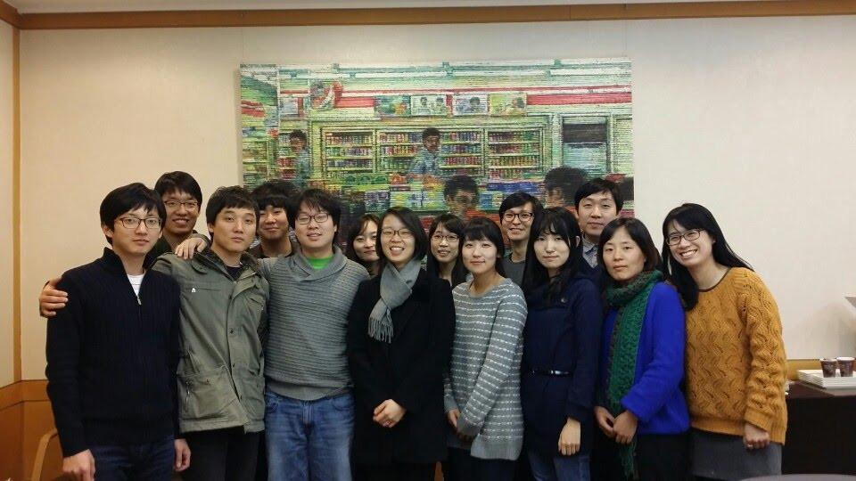 2013 Year-end Seminar