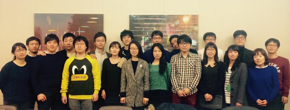 2014 Year-end Seminar