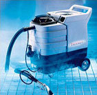 Steam Cleaner DVXL12HE