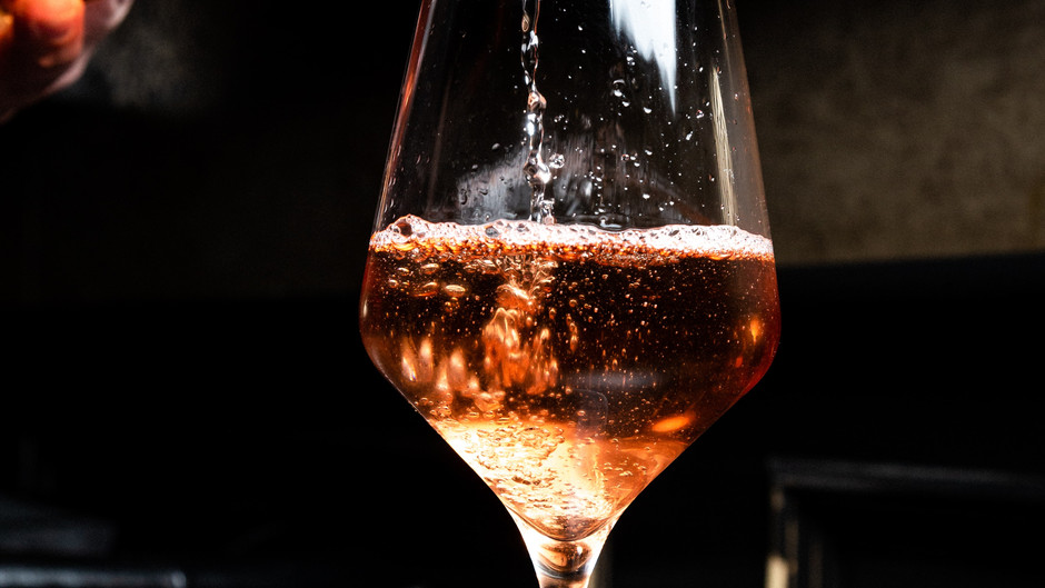 Drink Up!?  Time to Swap #WineMom for #Co-Parenting