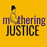 mothering justice logo