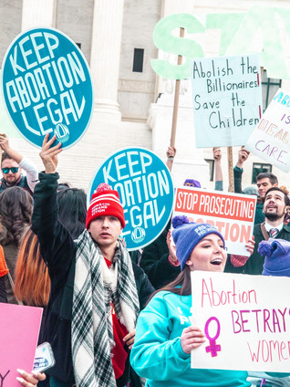 5 Stories to Read about the Texas Abortion Ban