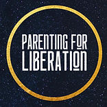 parenting for liberation logo