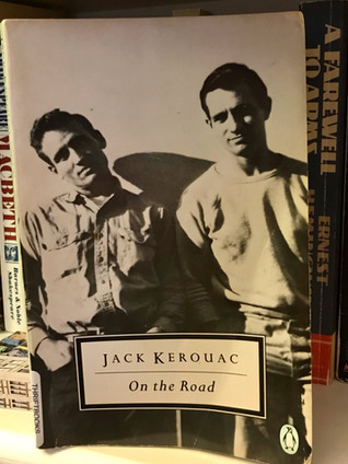 """Mothers and """"Whores:"""" The Limited Anti-Conformism of Jack Kerouac's On the Road"""