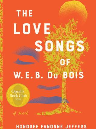 Why You Should Read Honorée Fanonne Jeffers' 'The Love Songs of W.E.B. Du Bois'