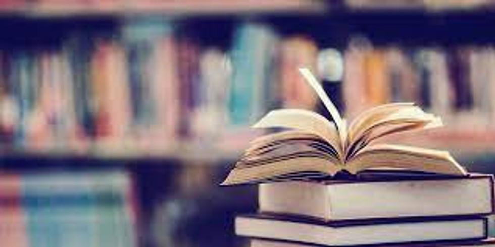 Private Event - Lunar Society Book Club