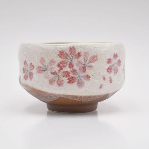 Autumn Hana Matcha Bowl