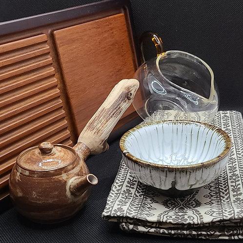 Tea for One Luxury