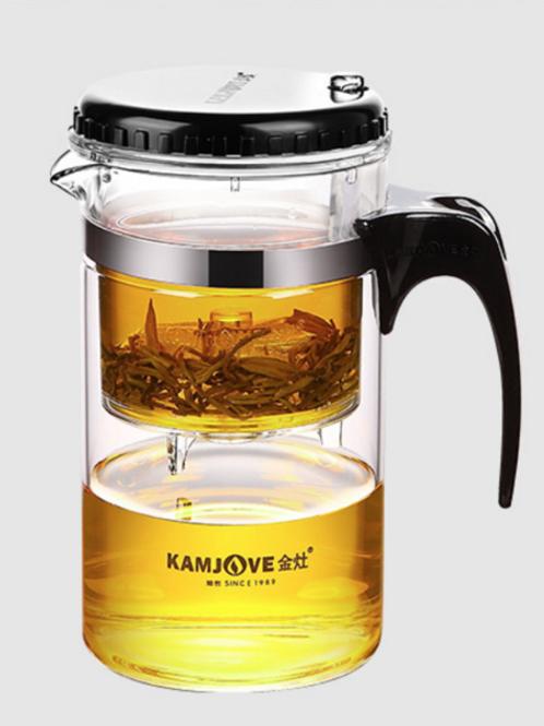 Kamjove Portable Gongfu Brewing Mug