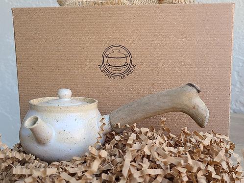 Ash Mini Tea Pot - 100ml