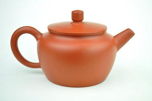 """Qing Shui Ni Clay """"De Zhong Hu"""" Yixing Tea Pot"""