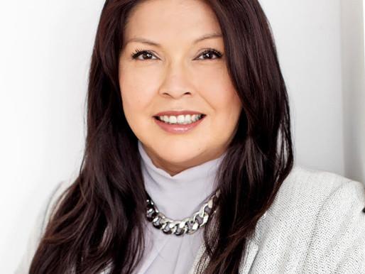 Karen McMahon joins The Verna J Kirkness Education Foundation Board of Directors