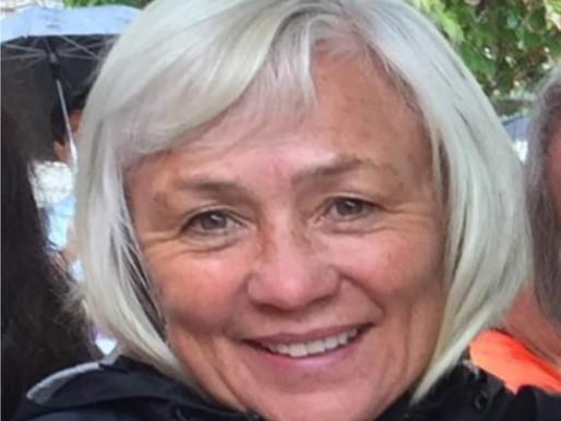 DeDe DeRose joins the Verna J Kirkness Education Foundation Board of Directors.