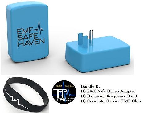 EMF Safe Haven Promotional Bundle B
