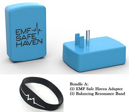 EMF Safe Haven Promotional Bundle A