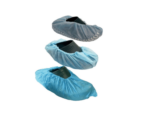 Pullover Shoe Covers